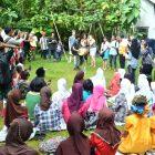 Kunjungan BSBI ke Rumah Hijau Denassa (RHD) tahun 2012.
