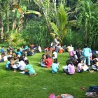 Outing Class (22/05/2013) pertama di Rumah Hijau Denassa (RHD)