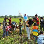 OUTING CLASS salah satu kegiatan di Rumah Hijau Denassa (RHD) di Gowa, Indonesia