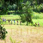 Kelas Komunitas (KK) Rumah Hijau Denassa (RHD) Mengunjungi Batas Gowa dan Takalar.