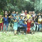 Pertemuan Orang Tua Peserta Didik Kelas Komunitas Rumah Hijau Denassa (RHD) Senin, 16/9/2013