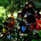 RHD. Kelas Komunitas Rumah Hijau Denassa (RHD) Belajar Tanaman