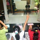 RHD. Kelas Komunitas Rumah Hijau Denassa (RHD) Belajar Bahasa Bugis (03/04/2016)