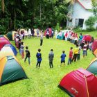 RHD. Greencamp Literasi di Rumah Hijau Denassa (25-26.02.2017)