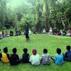 RHD. Kelas Komunitas bersama Darmawan Denassa (02.03.2017)