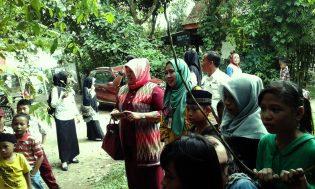RHD. Kunjungan Staf Perpustakaan Nasional Republik Indonesia (24/05/2017)