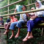 RHD. Forum Anak Kabupaten Gowa akan Laksanakan Lincah di Kampung Literasi Borongtala di Rumah Hijau Denassa