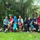 RHD. Kunjungan Penelitian Mahasiswa Jurusan PGSD Universitas Negeri Makassar (UNM) ke RHD (30.03.2018)