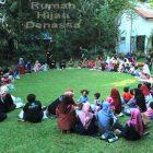RHD. Pembukaan Residensi Pengelola TBM dan Penggiat Literasi Bidang Literasi Sains 2018