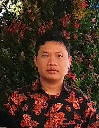 Penulis, Ryamdi Tri Wibawa (Andi)