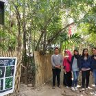 RHD. Kunjungan Mahasiswa Prodi Manajemen Kepariwisataan, Poltekpar Makassar (01/09/2018)