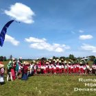 RHD. Kunjungan TK Pembina Makassar ke Rumah Hijau Denassa(RHD) 10.11.2018